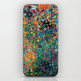 Mindflow iPhone Skin
