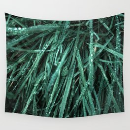 not shaking the grass II Wall Tapestry
