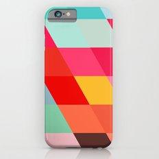 Squared Slim Case iPhone 6s