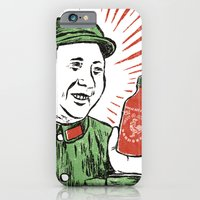 Mao Sauce iPhone 6s Slim Case
