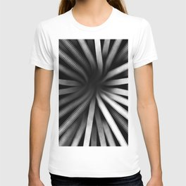 Intersecting T-shirt