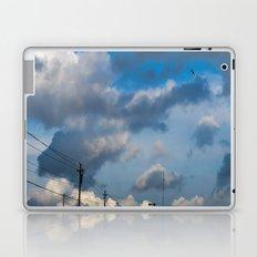 In Hopes of Flight Laptop & iPad Skin