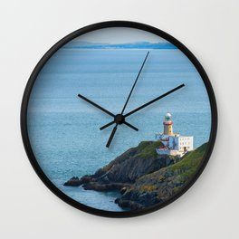 HOWTH 03 Wall Clock