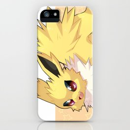 Jolteon❤ iPhone Case