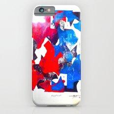 Texas Slim Case iPhone 6s