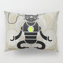 Deus ex machina Pillow Sham