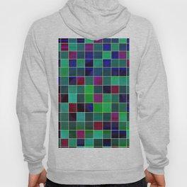 checkered Hoody