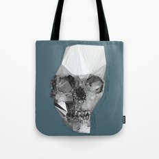 Out of yourself  Tote Bag