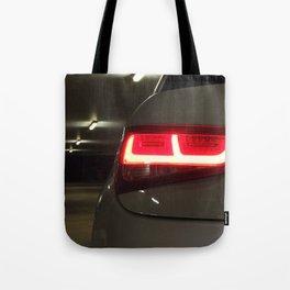 A1's back Tote Bag