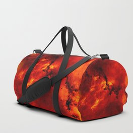 Solar Flare Duffle Bag