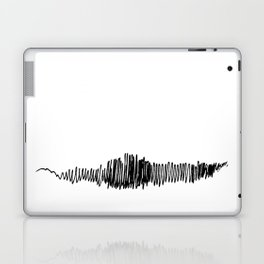 Phonetic - Singular #494 Laptop & iPad Skin