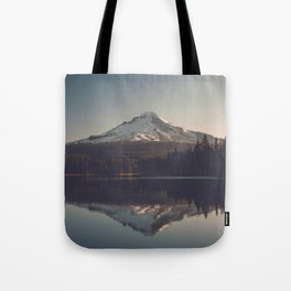 Trillium Adventure Tote Bag