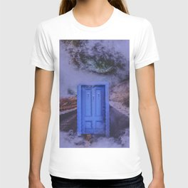 Door Of Pure Destinies  T-shirt