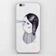 Apache Godfather iPhone & iPod Skin