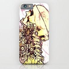 Mourning Dew iPhone 6s Slim Case