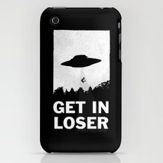 Get In Loser Slim Case iPhone (3g, 3gs)