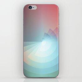Fades iPhone Skin