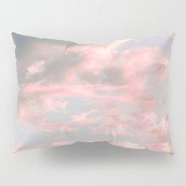 Delicate Sky Pillow Sham