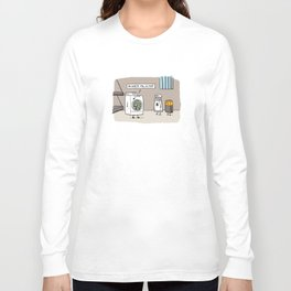 Doing Time Long Sleeve T-shirt