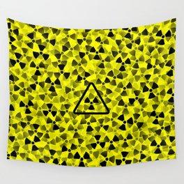Radiation Wall Tapestry