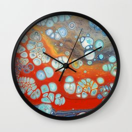 Liberty Wall Clock