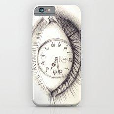 time-eye iPhone 6s Slim Case