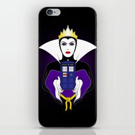 Bring Me His Hearts iPhone Skin