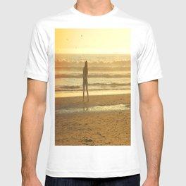 HOW SUMMER WOULD FEEL T-shirt