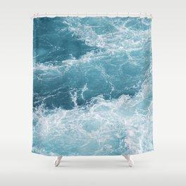 Bahamas Cruise Series 116 Shower Curtain