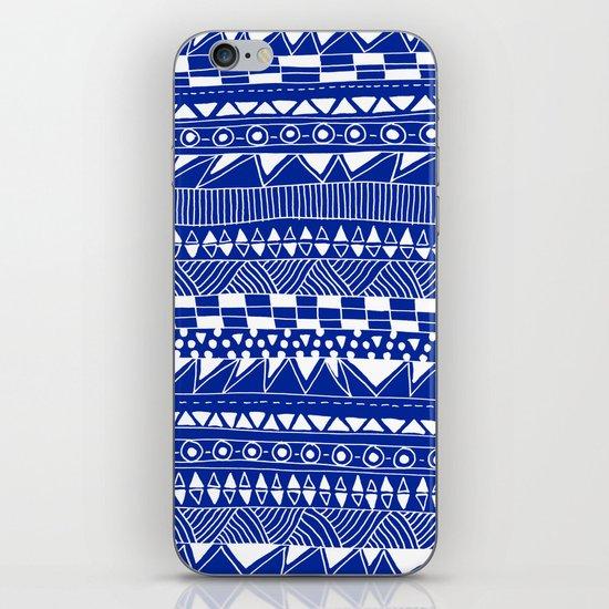 Fun - blueberry iPhone & iPod Skin