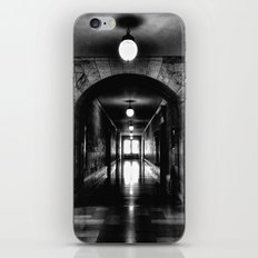 To the Light iPhone & iPod Skin