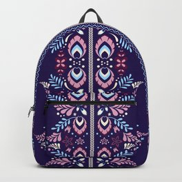 Batik Style 5 Backpack