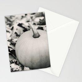 Little Pumpkin 2 Stationery Cards
