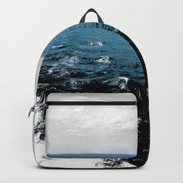 Faded Skies Backpack