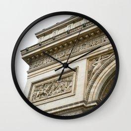 L'Arc DT Wall Clock
