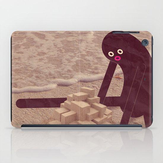s te s s a s p i a g g i a iPad Case