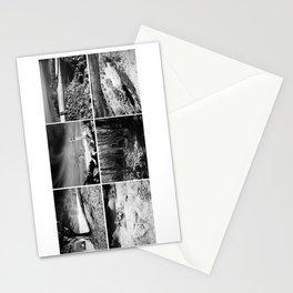 Shepton Mallet Triptychs Stationery Cards