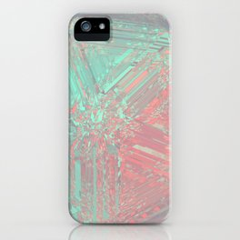 I C O S A iPhone Case