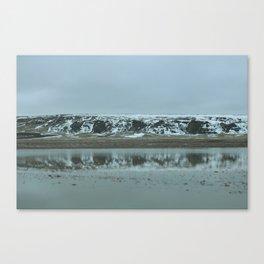 Ulm Ridge Canvas Print