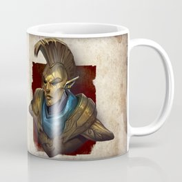 Ordinator Coffee Mug