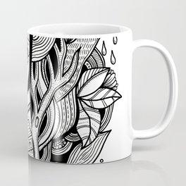 Non-Ballistic Motion Coffee Mug
