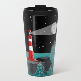Fabulous Lighthouse Travel Mug