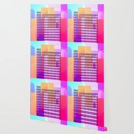 Future Living Wallpaper