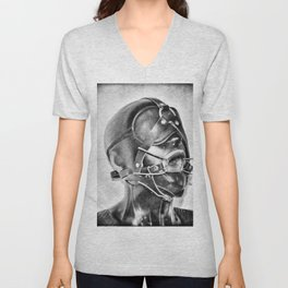 Sex Slave BDSM Unisex V-Neck