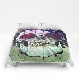Culture of death Comforters