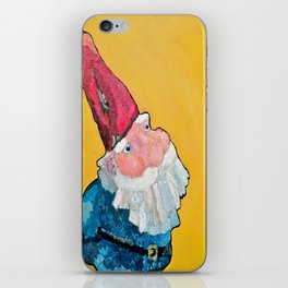 Abstract Study of Gnome (Pt.2) iPhone Skin