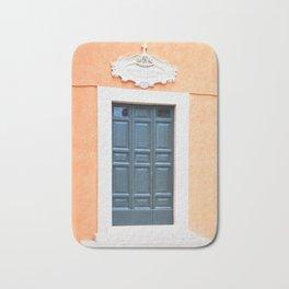 147. Roman's Door, Rome Bath Mat