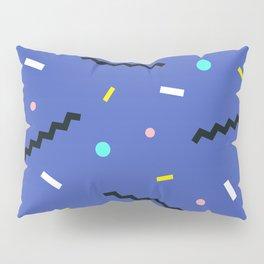 Memphis pattern 57 Pillow Sham