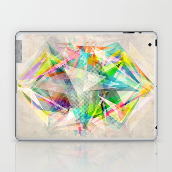 Graphic 5 Laptop & iPad Skin