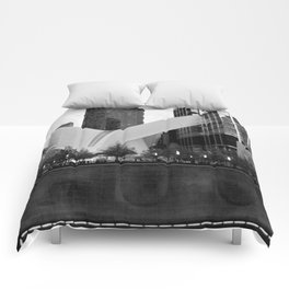 Tranformer Comforters